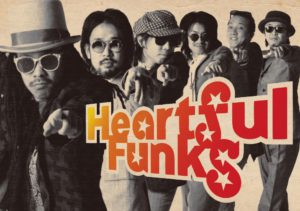 Heartfuil★Funks