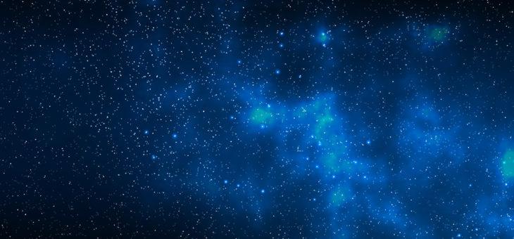 あなたの中に「大宇宙のすべて」がおさまっています