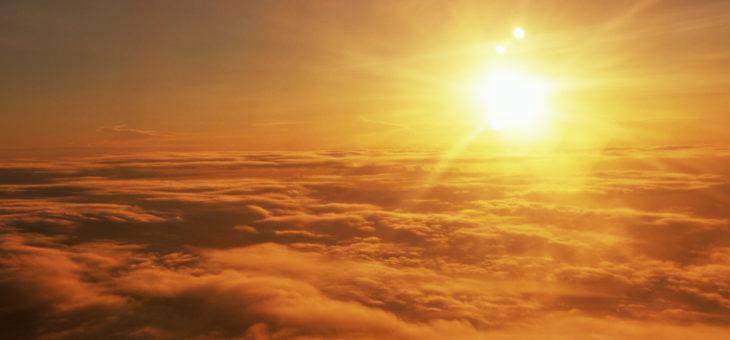 どんな日だって、かならず「素晴らしい1日」にすることができます。